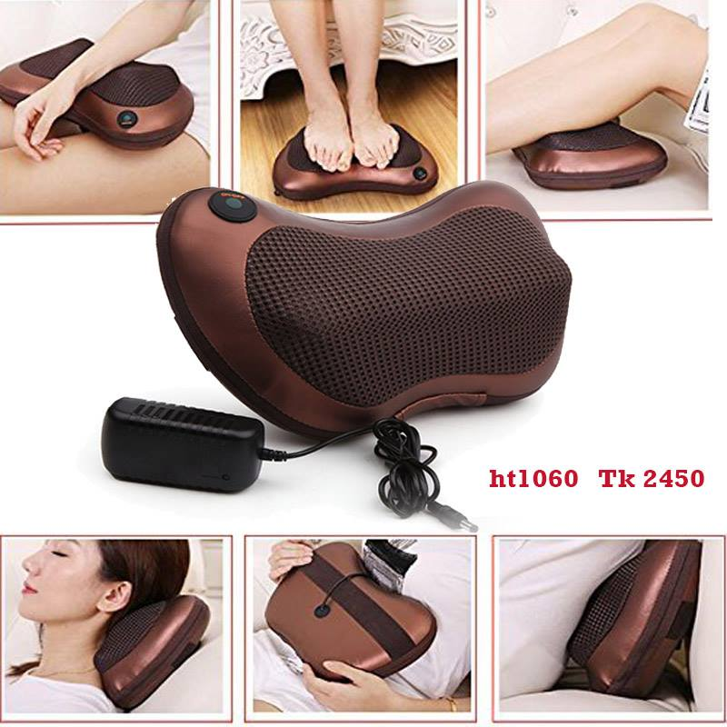 Best Neck Massage Pillow ht1060