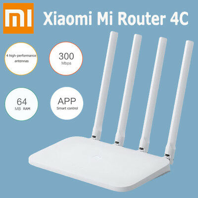Xiaomi Mi 4C Router (Global Version)