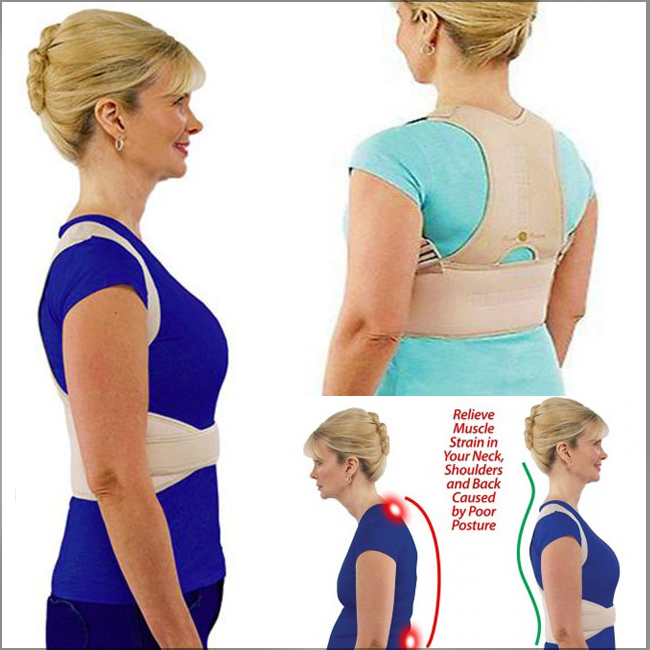 Best Back-support Royal Posture Spine