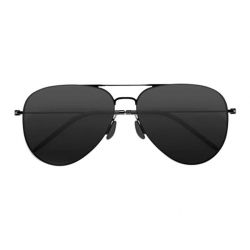 MI TS Sunglass - Black