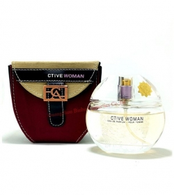 Chris Adams Active WoMan Perfume for Women