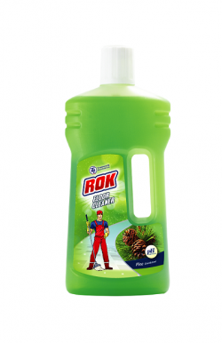 Rok Pine Floor Cleaner 1000ml (25 tk off)
