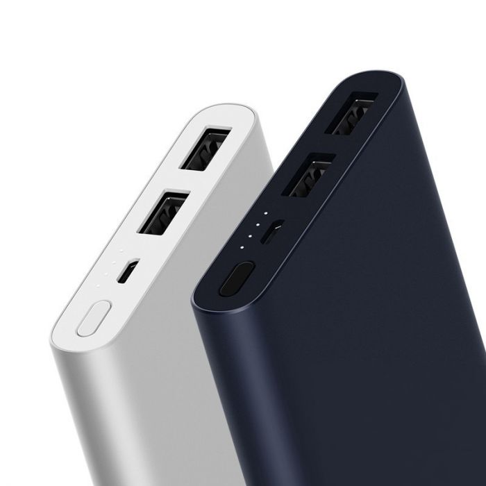 Xiaomi 10000mAH Mi Power Bank S2